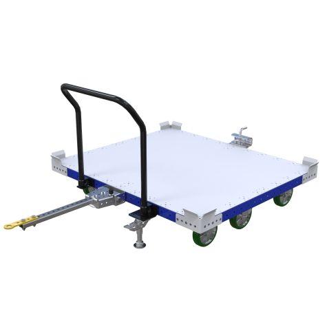 Pallet Tugger Cart – 1470 x 1260 mm