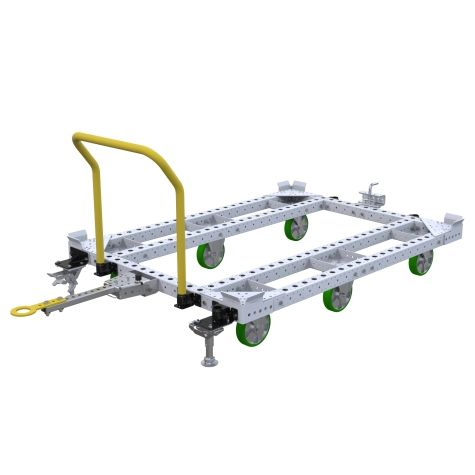 Tugger Cart – 1820 x 1330 mm