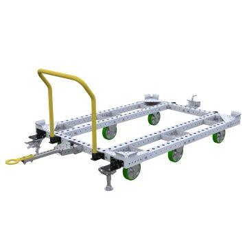 Carro remolcador - 1820 x 1330 mm
