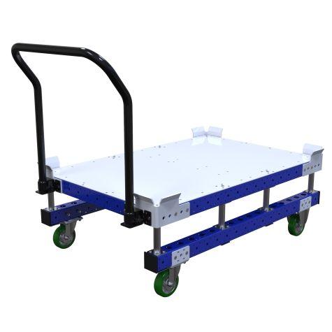 AGV Pallet Cart – 1260 x 840 mm