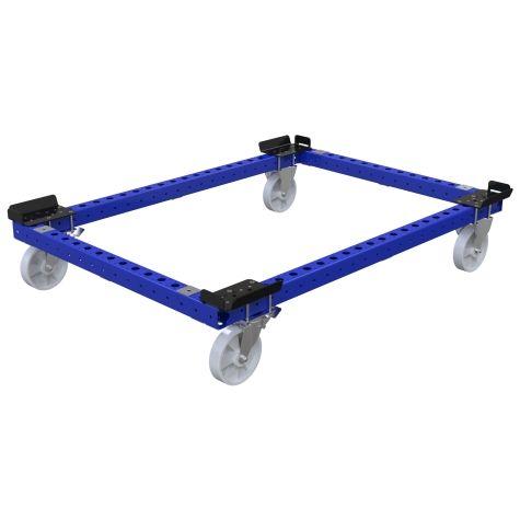 Pallet Trolley - 1680 x 1260 mm