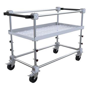 Shelf Cart – 1190 x 630 mm