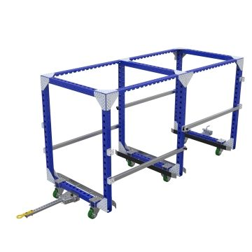 Mother Cart 2 in 1 – 1190 x 2730 mm