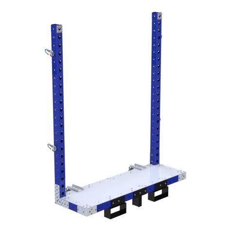 Order Picker Platform - 630 x 1260