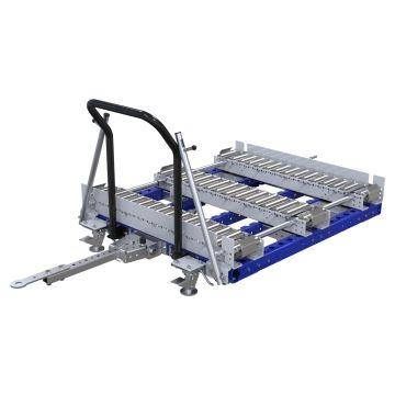 Tugger Roller Cart - 1120 x 1260 mm