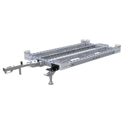 Tugger Cart – 840 x 1540 mm