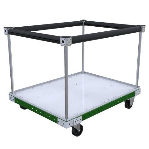 Transport Cart - 1260 x 980 mm