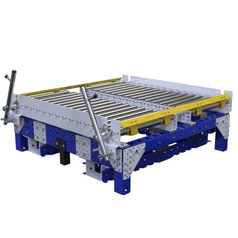 Order Picker Cart – 1120 x 1120 mm