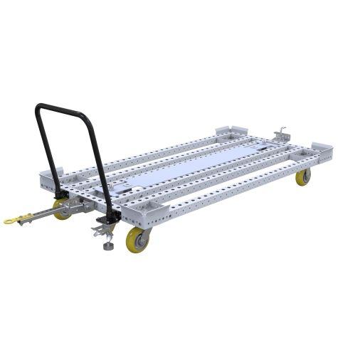 Tugger Cart – 2450 x 1260 mm