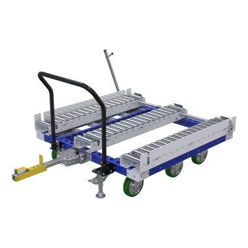 Roller Cart - 1260 x 1260 mm