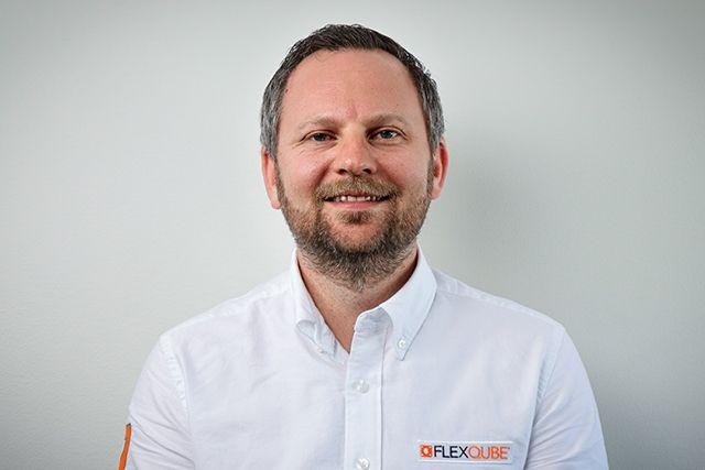 Tomas Örtendahl - FlexQube