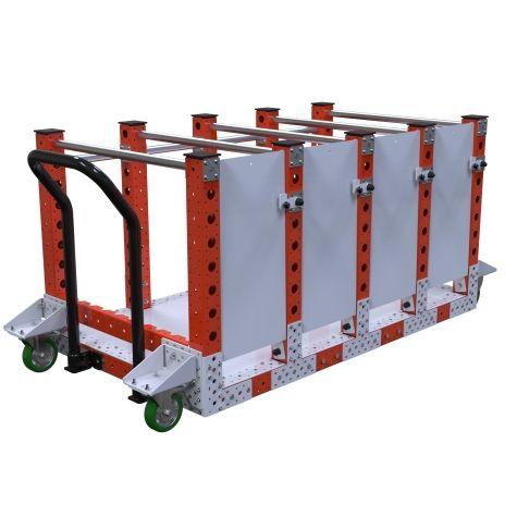 Kit Cart – 2310 x 840 mm