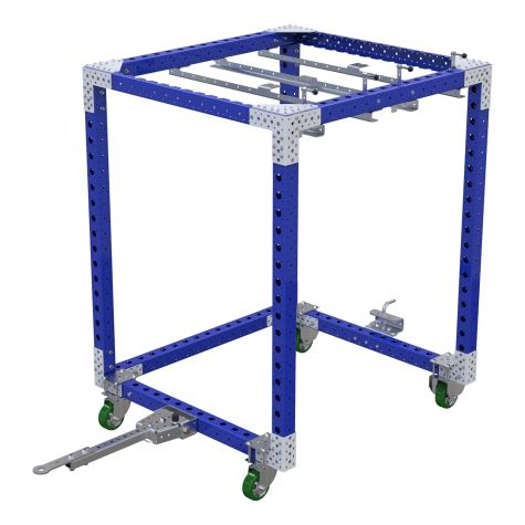 Mother Cart 2 in 1 - 1190 x 1260 mm