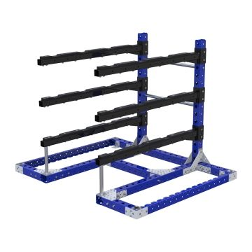 Bumper Cart – 1260 x 1540 mm