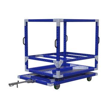 Rotating Cart - 1400 x 1750 mm