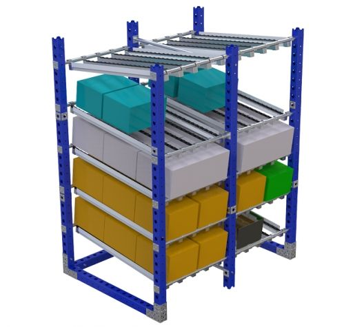 Flow Rack - 1610 x 1190 mm