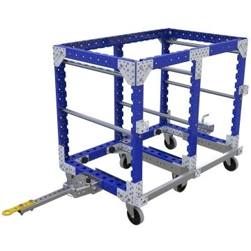 Mother Cart 2 in 1 - 770 x 1190 mm