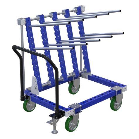 Hanging Cart - 840 x 1120 mm