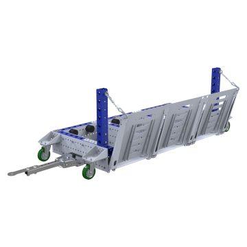 Sistema Madre-Hija para carritos - 770x1715mm