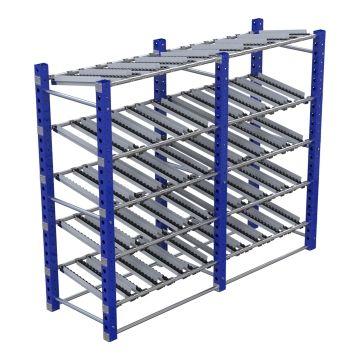 Flow Rack - 700 x 2240 mm