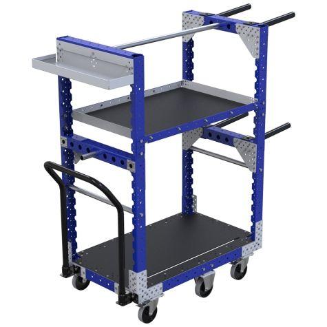 Kit Cart - 630 x 1260 mm
