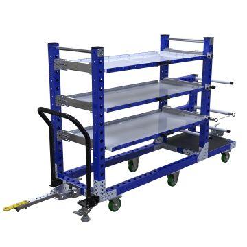 Kit Cart – 2100 x 630 mm