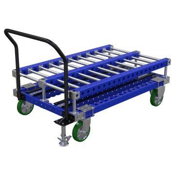 Brake disk cart – 910 x 1470 mm