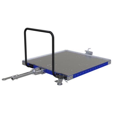 Low Rider Cart - 1260 x 1190 mm