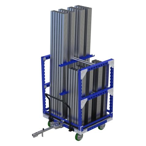 Kit Cart – 1190 x 980 mm