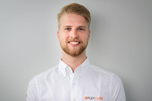 Stefan Larsson FlexQube