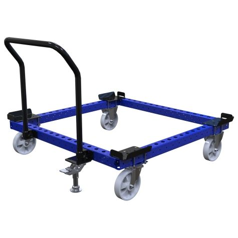 Pallet Push Cart - 1260 x 1260 mm