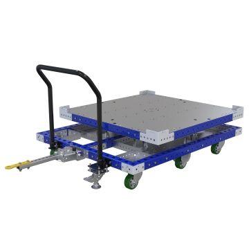 Rotating Cart – 1540 x 1260 mm