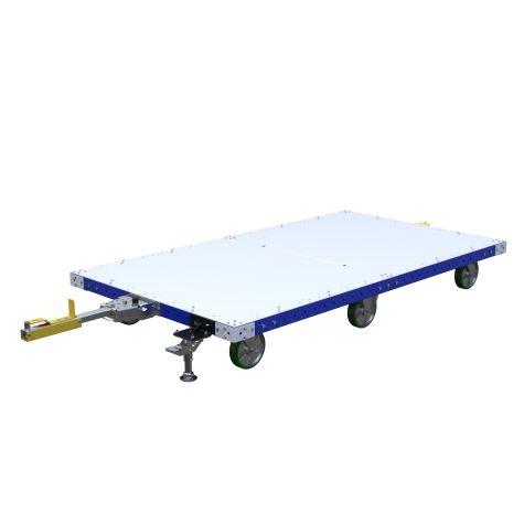 Pallet Tugger Cart – 2240 x 1260 mm