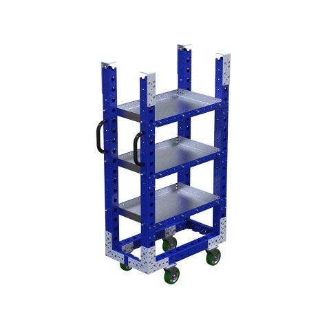 Daughter Cart - 420 x 770 mm
