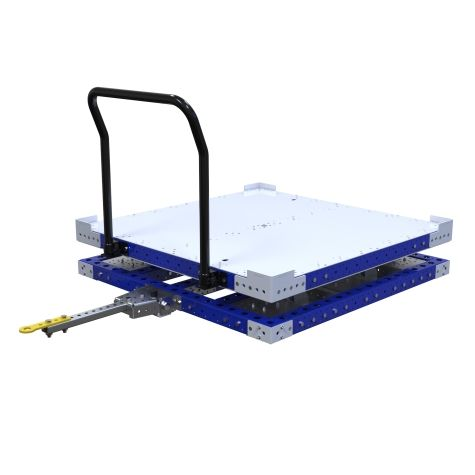Rotating Cart – 1260 x 1260 mm