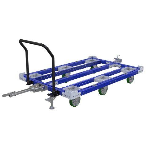 Pallet Tugger Cart – 1890 x 1260 mm