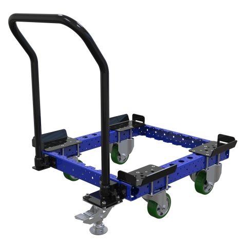 Pallet Push Cart – 770 x 700 mm