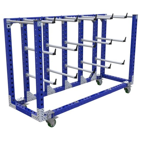 Hanging Cart – 2310 x 770 mm