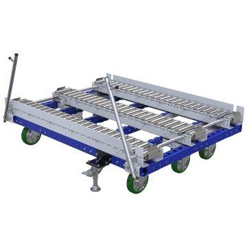 Roller Cart - 1260 x 1680 mm