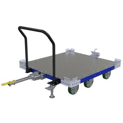 Pallet Tugger Cart – 1260 x 1190 mm