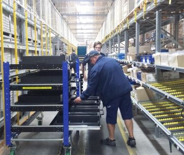 10 Tips for Achieving Material Handling Safety