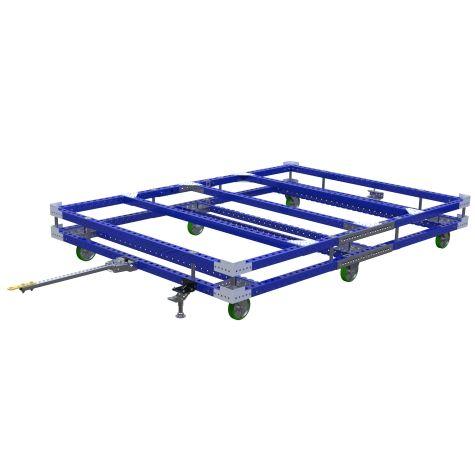 Pallet Cart – 3220 mm x 2310 mm