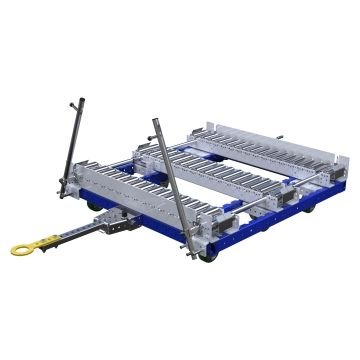 Conveyor Cart - 1190 x 1260 mm