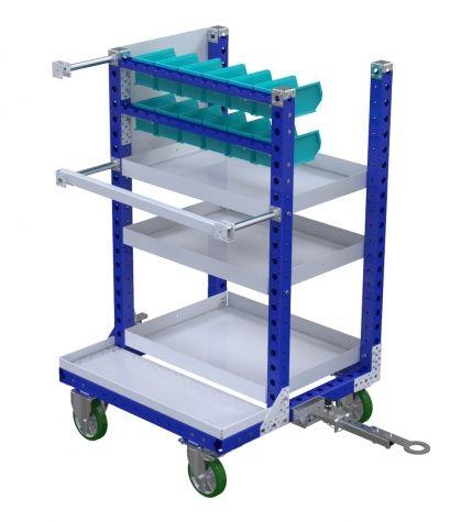 Kit Cart - 1050 x 1050 mm