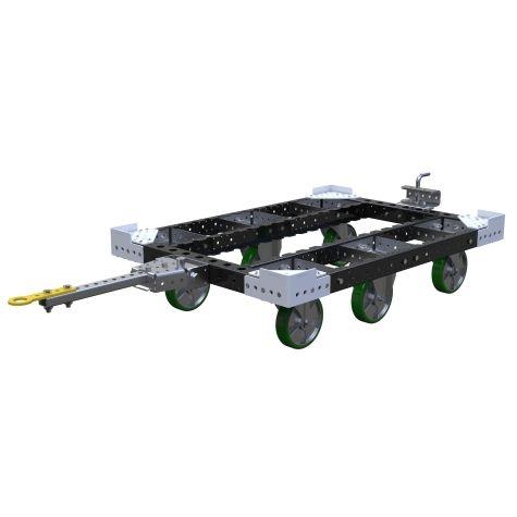 Pallet Tugger Cart – 1260 x 910 mm
