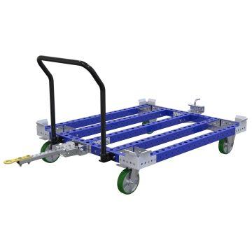 Tugger Pallet Cart – 1470 x 1260 mm