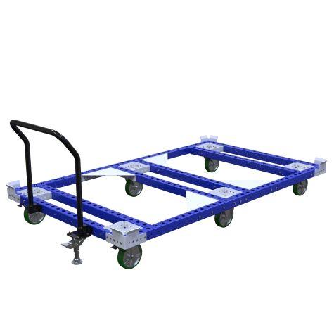 Pallet Cart – 2520 x 1470 mm