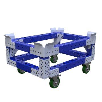 Pallet Cart – 840 x 630 mm