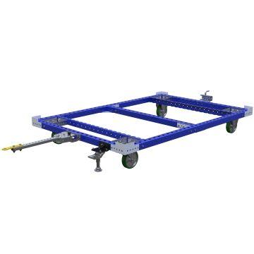 Pallet Tugger Cart – 2310 x 1540 mm