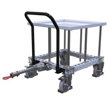 Tugger Cart – 820 x 785 mm